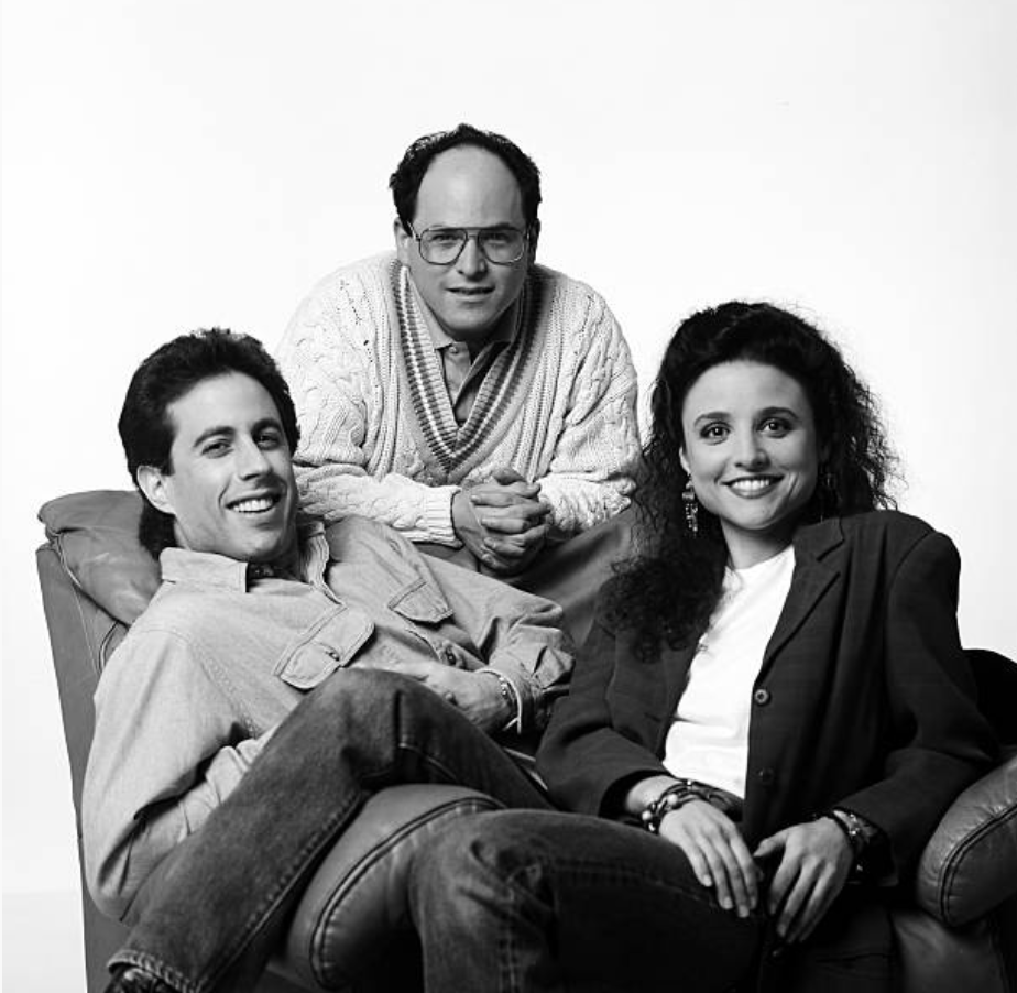 what is the best season of seinfeld